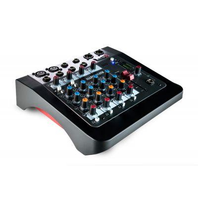 Allen & Heath ZED 6 - Mixer Audio Passivo 6 Ch