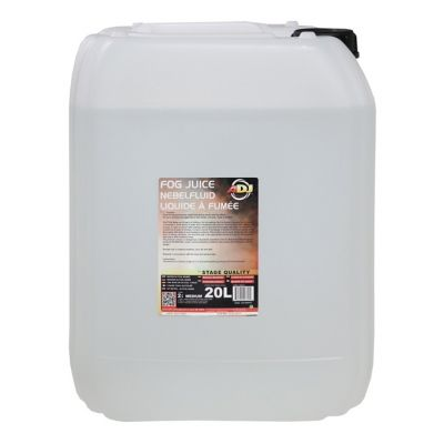 American DJ Fog Juice 2 Medium - Liquido Nebbia 20lt