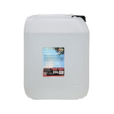 American DJ Fog Juice 3 Heavy - Liquido Fumo Universale 20lt