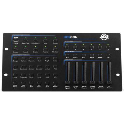 AMERICAN DJ HEXCON Controller DMX 36 Ch
