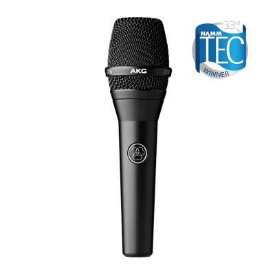AKG C636 - Microfono a Condensatore Cardioide