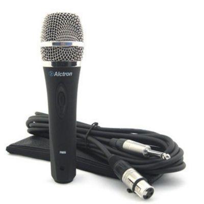Alctron PM05 - Microfono Dinamico Ipercardioide Karaoke DJ