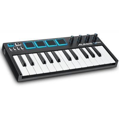ALESIS V Mini Tastiera MIDI USB 25 Tasti