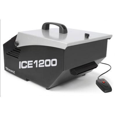 BeamZ ICE1200 MKII Ice Fogger - Macchina della Nebbia