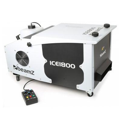 BeamZ ICE1800 Ice Fogger DMX - Macchina della Nebbia