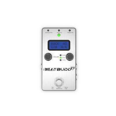 Singular Sound BeatBuddy Mini - Batteria Elettronica a Pedale