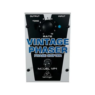 Behringer VP1 Vintage Phaser - Pedale Phaser B-Stock