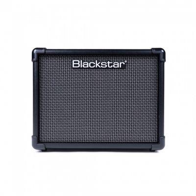 Blackstar ID:Core 10 V3 Double Cream Amplificatore per Chitarra Elettrica 2 x 5W