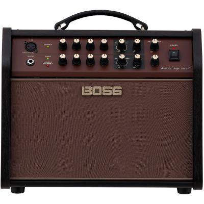 Boss Acoustic Singer Live LT Amplificatore Combo per Chitarra Acustica 60W