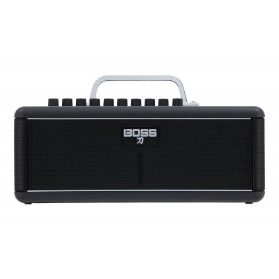 Boss Katana Air - Amplificatore Wireless + T-shirt in OMAGGIO