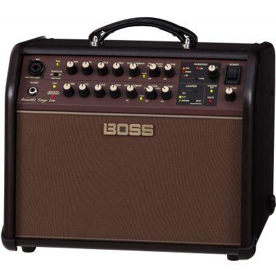 BOSS Acoustic Singer Live Amplificatore per Chitarra Acustica 60W