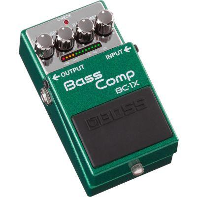 BOSS BC1X Bass Comp PEDALE PER BASSO