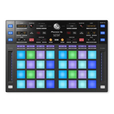 Pioneer DDJ-XP1 - Console Add-On per RekordBox DJ e RekordBox DVS