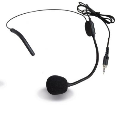 KARMA - DMC 6250H - Microfono ad archetto