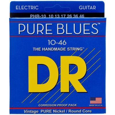 DR Strings PHR10 - MUTA DI CORDE PER CHITARRA ELETTRICA (10-46)