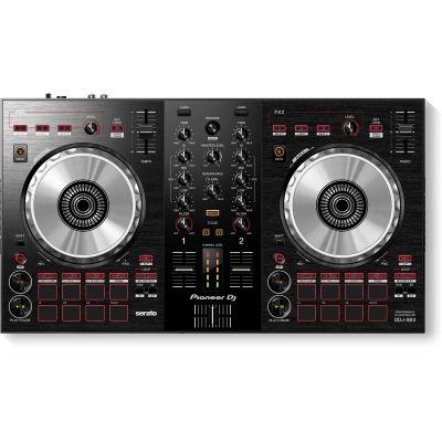 Pioneer DDJ SB3 - Console a 2 Canali Per Serato DJ Lite