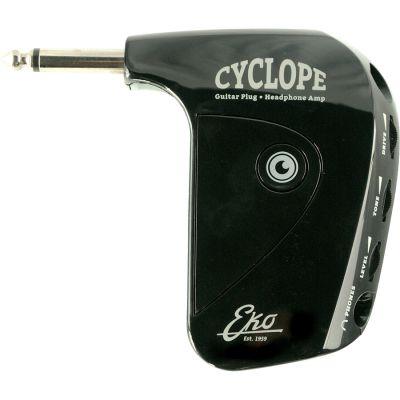 EKO CYCLOPE Amplificatore per Cuffia / per Chitarra