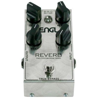 Engl Reverb Custom Pedal Pedale Effetto Riverbero