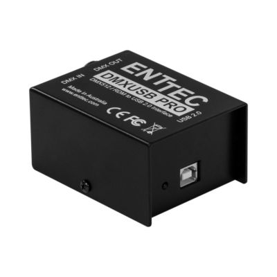ENTTEC DMX USB Pro - Interfaccia USB/DMX