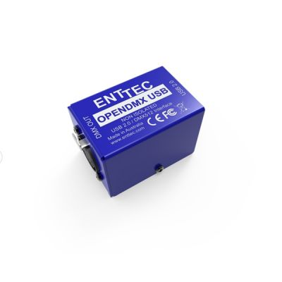 ENTTEC Open DMX USB - Interfaccia DMX