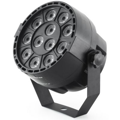 FLASH PAR LED RGB