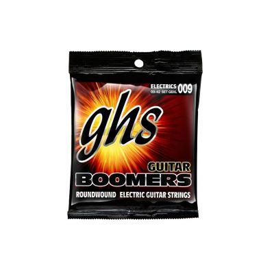 GHS GBXL Boomers - Extra Light (Cordiera per chitarra elettrica)