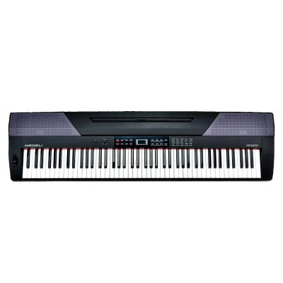 MEDELI SP4000 - Pianoforte Digitale da Palco 88 Tasti