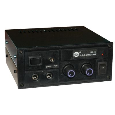 KARMA SA 15 - AMPLIFICATORE DA 15WATT