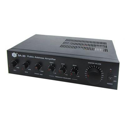 KARMA SA 30 - Amplificatore da 50W