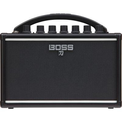 BOSS KATANA MINI - Mini Amplificatore per Chitarra 7W