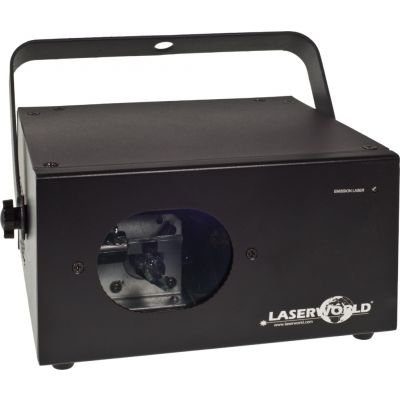 Laserworld EL-230RGB Laser DJ Multicolor Discoteca Party