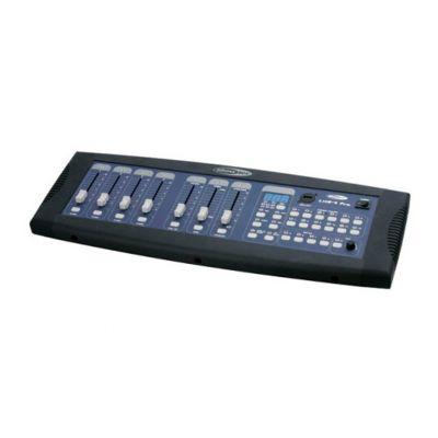 SHOWTEC LITE 4 PRO - Controller DMX 9Ch