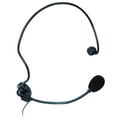 SOUNDSATION - Microfono headset a condensatore