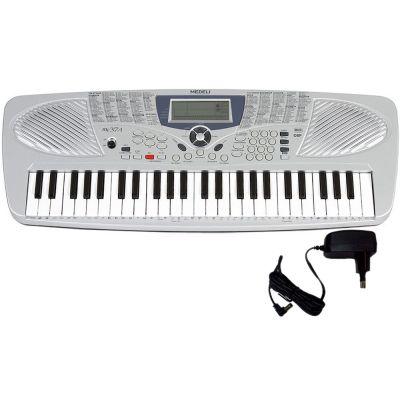 Medeli MC 37A Pianola 49 tasti Tastiera con Alimentatore