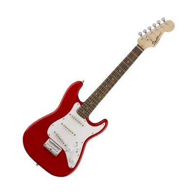 Fender Mini Strat Torino Red 3/4