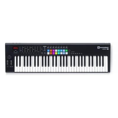 Novation Launchkey 61 MKII - Controller MIDI/USB a Tastiera 61 Tasti