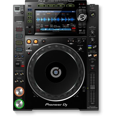Pioneer CDJ 2000 NXS2 Nexus 2 - Multi Player