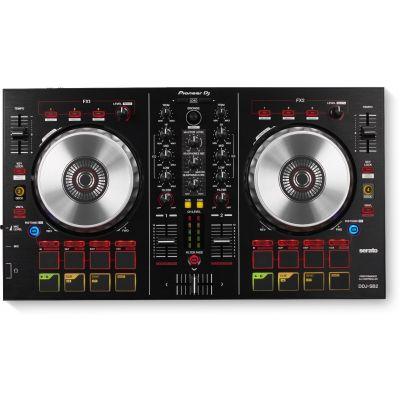 PIONEER DDJ SB2 Controller portatile a 2 canali per Serato DJ