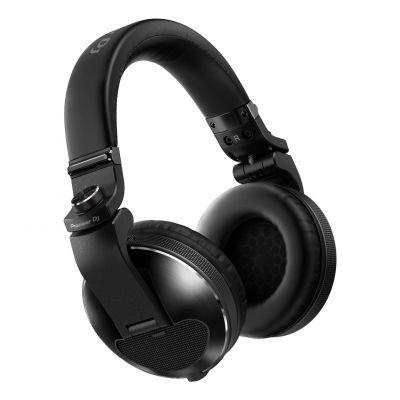 Pioneer HDJ-X10 Black Cuffie per DJ Professionali