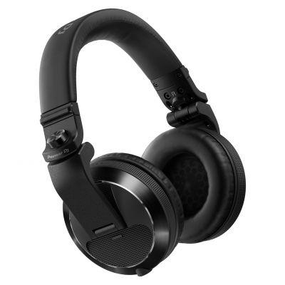 PIONEER HDJ-X7 Black Cuffie DJ Professionali