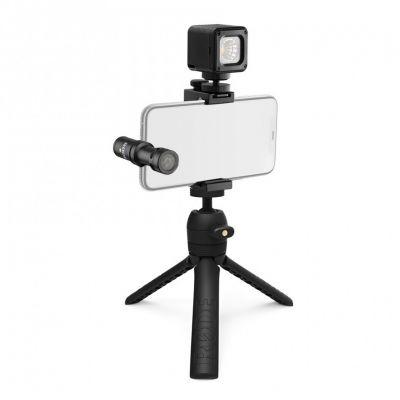 Rode Vlogger Kit USB-C per Riprese Audio/Video con Smartphone Android
