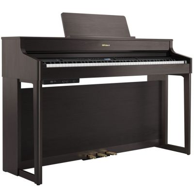 Roland HP702 Dark Rosewood - Pianoforte Digitale 88 Tasti