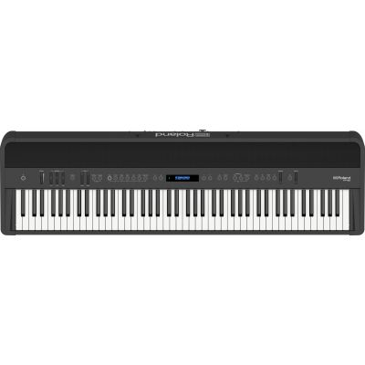 ROLAND FP90 BK Pianoforte Digitale