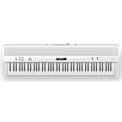 ROLAND FP90 WH Pianoforte Digitale