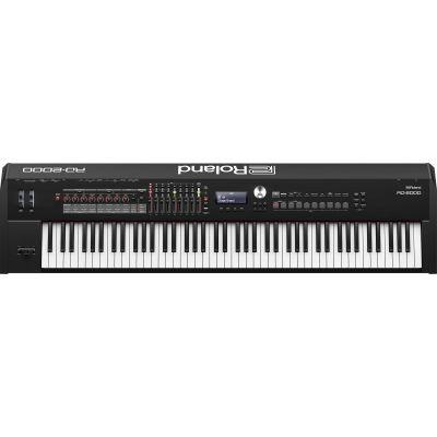 Roland RD 2000 - Pianoforte da Palco 88 Tasti