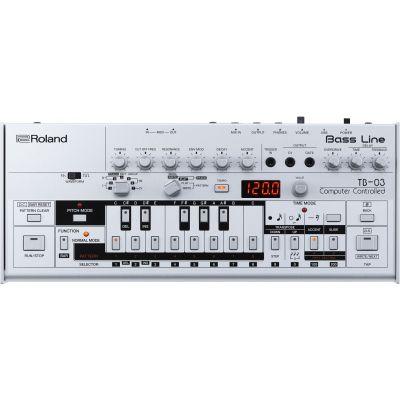 Roland TB03 Boutique Sintetizzatore Bass Line