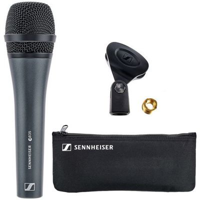 Sennheiser e835 Microfono Dinamico Cardiode per Voce