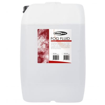 SHOWTEC Fog Fluid Regular Liquido Nebbia 25 lt