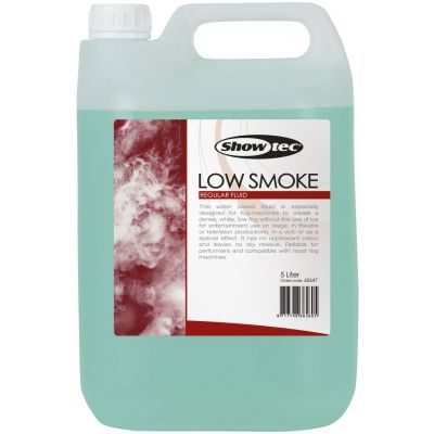 SHOWTEC Low Smoke Fluid