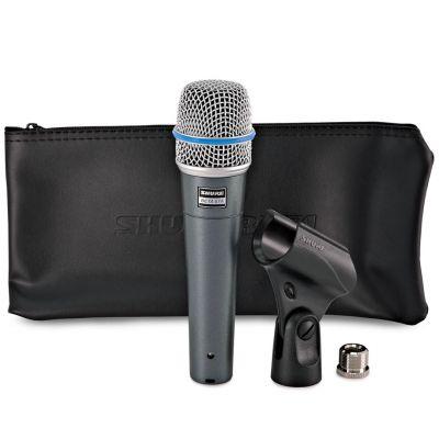 Shure Beta 57A - Microfono per Strumenti Professionale